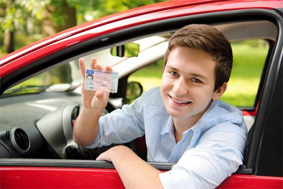 eleve nouveau permis