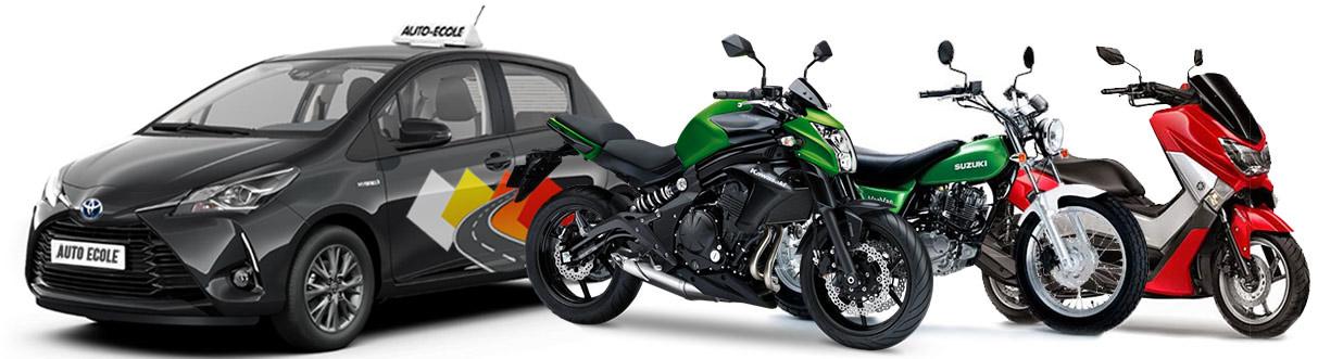 auto moto ecoles